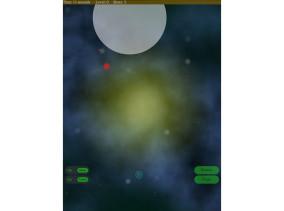 Andromeda - gra dla iOS i WIndows Phone