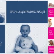 Katalog targowy Szkoły Rodzenia Super Mama