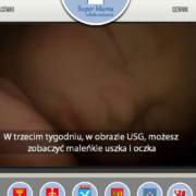 Strona www Super Mama 2012