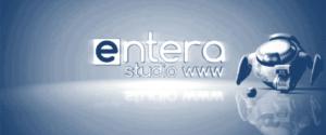 Produkcja multimediów i wideo Entera Studio WWW