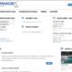 Portal internetowy rezerwacjeswidnica.pl - strona startowa
