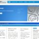 Portal deweloperski Econ Finance - strona startowa