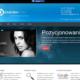 Strona www Seoinvention - strona główna
