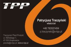 TPP wizytówka