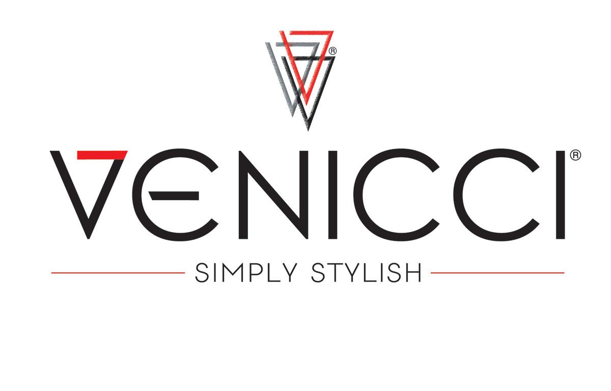 Logotyp marki Venicci