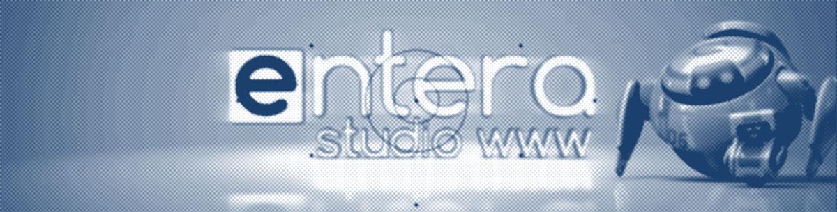 Rebranding Entera Studio WWW