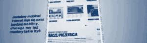 Mobilne strony www w Entera Studio WWW