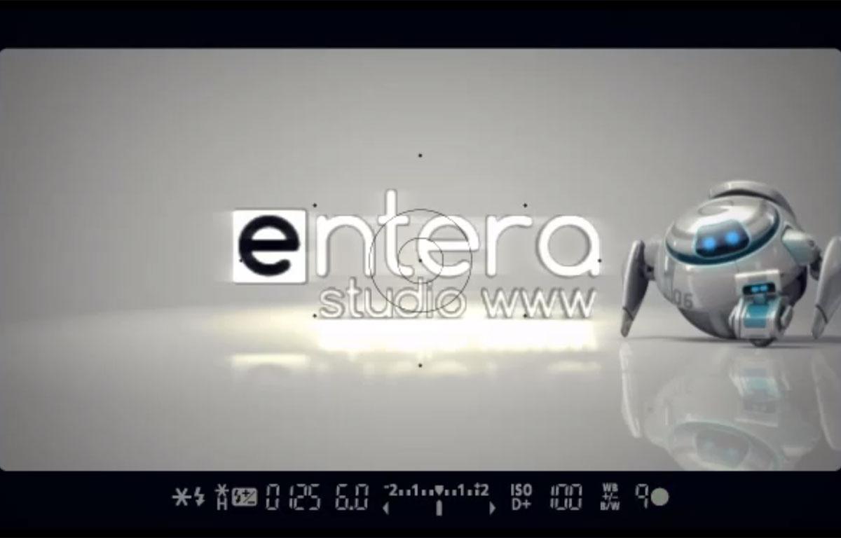 Autoreklama Entera Studio WWW