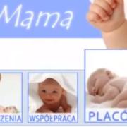 Strona www Szkoły Rodzenia Super Mama z 2009 r