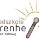 Logotyp Przedszkola Fahrenheita zaprojektowany przez Entera Studio WWW