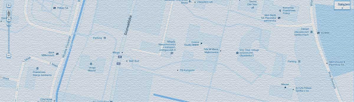 Nowe zasady korzystania z Google Maps