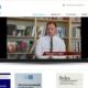 Strona www Nauka i Praktyka - strona startowa