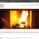 Nowa strona www Kominki Witkowski - strona główna