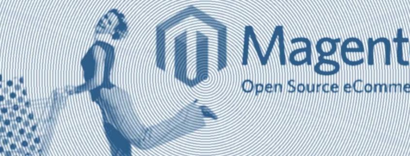Entera Studio WWW na konferencji Meet Magento
