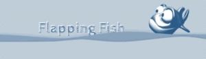Flapping Fish - gra mobilna dla iOS i Windows Phone