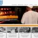 Strona www SPH Kolbudy - strona startowa