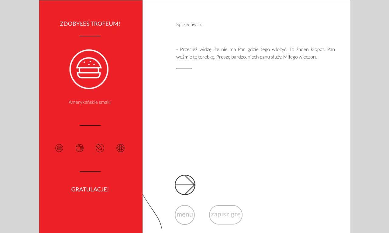 Zostań Dyplomatą - gra dla systemu iOS - trofeum