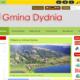 Strona WCAG 2.0 Gminy Dydnia - układ podstawowy
