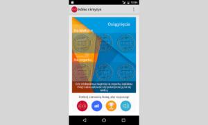 Gra Kółko i Krzyżyk na zegarki z Android Wear - tablica trofeów