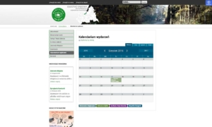 Sołectwo Kamionka - kalendarium