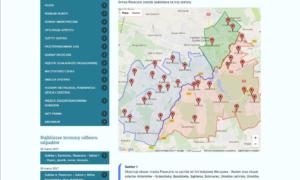 Strona www WGO Gminy Piaseczno oprócz wspierania standardu WCAG 2.0, wyposażona została w system terminowo-katalogowy.