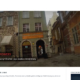 Strona wizytówka dla miejskiej wypożyczalni rowerów w Gdańsku.