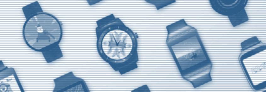 Do 2020 roku, kiedy to na rynku ma znaleźć się 237,1 miliona urządzeń ubieralnych