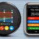 W aktualizacjach aplikacji BMI, Kalorie, Tablice żywienia oraz Prosty Biorytm dla Androida i iOS znajdziecie też apki na zegarki z Android Wear i Apple Watch.