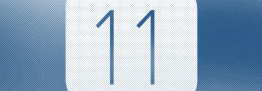 iOS 11 - kolejna ewolucja