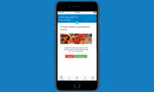 Aplikacja mobilna EmE Q&A
