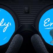 Emily w wirtualnej rzeczywistości