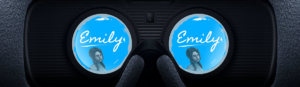Privacy Policy of the mobile VR application Emily VR