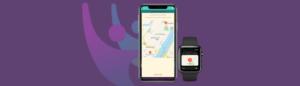 Parents Helper to aplikacja iOS i Apple Watch pomagająca rodzicom w porządkowaniu codziennych spraw związanych z dziećmi