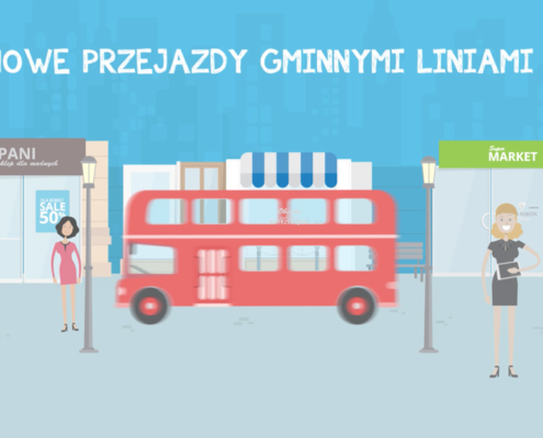 Film o korzyściach z posiadania Piaseczyńskiej Karty Mieszkańca