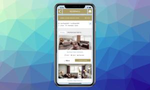 Aplikacja Hotel Warszawianka