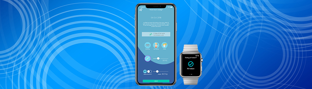 Kulisy powstawania aplikacji This Days dla iPhone