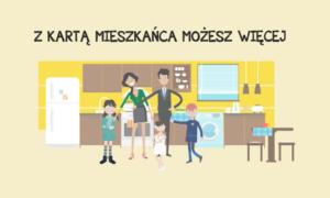 Film promocyjny Piaseczyńskiej Karty Mieszkańca