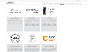 Portal Przedsiębiorcze Piaseczno - baza przedsiębiorców